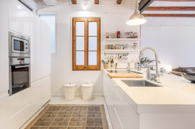 conserjería airbnb gestión de apartamento de alquiler corto plazo barcelona